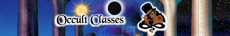 occult classes2